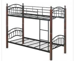 Storkcraft Bunk Bed by Dew Foam Double Deck Bed Frame Double Deck Bed Generva