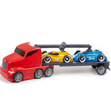 Magnetic Car Loader | Little Tikes Little Tikes North Coast Racing Systems Semi Truck With 7 Big Car Carrier Walmartcom Legearyfinds Page 414 Of 809 Awesome Hot Rods And Muscle Cars Find More For Sale At Up To 90 Off Hippo Glow Speak Animal 50 Similar Items Cars 3 Toys Jackson Storm Hauler Price In Singapore Ride On Giraffe Uk Black Limoesaustintxcom Preschool Pretend Play Hobbies Toy Graypurple Rare Htf For Sale Classifieds Vintage Toddle Tots Cute