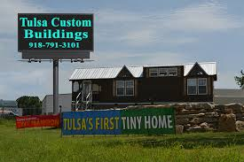 tulsa custom buildings tiny homes tuff sheds tiny home 3