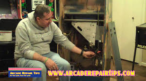 Galaga Arcade Cabinet Kit by Arcade Repair Tips Installing A Multicade Upgrade Kit For Pac