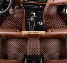 Cute Car Floor Mats by Pretty Cute Custom Pvc Interior Styling Car Floor Mats Auto