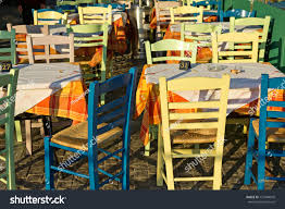 Empty Tavern Tables Chairs Plaka District Stock Photo (Edit ... Handmade Tavern Tablebannister Back Chairs By Mc Guire 61 Off Linon Home Decor Marble Table And Stools Tables Athens Greece Greek Tavern Empty Tables Chairs At Dorel Living Devyn 3piece Faux Pub Ding Set Black 57 Kitchen With Brown Leather Outstanding High Top Chair Height Children For Hire Auction Of Estate Antiques Brassex Walmart Canada John Lewis Cream Traditional Stock Image Gyro Outdoor Taverna Restaurant Table A