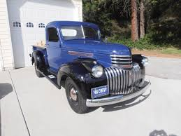 100 Vintage Pickup Trucks For Sale Vintage Truck Classic Garage