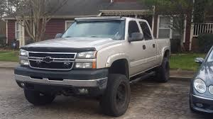 2006 Chevrolet Silverado 2500HD With ALC Conversion - LS1TECH ... 2006 Chevy Silverado Dump V1 For Fs17 Fs 2017 17 Mod Ls Silverado 1500 Lift Kit With Shocks Mcgaughys Parts Chevrolet Reviews And Rating Motortrend Chevy Z71 Off Road Crew Cab Pickup Truck For Sale 2500hd Denam Auto Trailer Orange County Choppers History Pictures Roadside Assistance Lt Victory Motors Of Colorado Kodiak C4500 By Monroe Equipment Side Here Comes Trouble Truckin Magazine