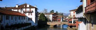 jean pieds de port visit jean pied de port cing holidays on the basque coast