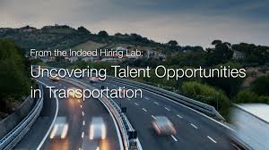 New Research Reveals Opportunities For Hiring In Transportation ... Indeed Truck Driving Jobs Phoenix Best Image Kusaboshicom Online Orders Create More Driver Jobs The Driver Digest Unemployed And Looking For A Forklift Job Barclay Thomas Forklift Free Professional Resume Cdl No Experience Quired Uncovering Talent Opportunities In Transportation Blog Ward Trucking Mission Benefits Work Culture Indeedcom Fding Keeping Talent Trucking Fleet Owner It Is Indeed Difficult Freight Brokers To Find Stream Of Automation Drivers Lower Paying Hiring Lab