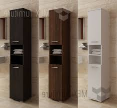 Bathroom Wall Storage Cabinet Ideas by Decor Mesmerizing Tall Storage Cabinet For Home Furniture Ideas