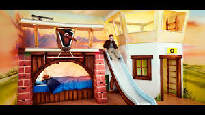 100 Cool Ideas MORE BUNK BEDS