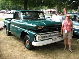 100 1964 Chevy Truck Looking For Pics Of Factory Dark Green Trucks The 1947 Present