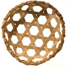 Chair Caning And Seat Weaving Kit by Shaker Cheese Basket Weaving Kit