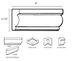 chair rail molding beechridgecs