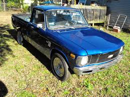 Daily Turismo: 5k: Isuzgo Faster: 1980 Chevrolet LUV V8 Swap Seattles Classics 1973 Chevrolet Luv Pickup Mini Trucks Your Opinions 2011 Engines Gas Diesel Blown Methanol 43 V6 Chevy 471 Blower On A Youtube Home Update Truck For Sale Wheeler Dealers 1980 Luv 1983 Diesel 4x4 4wd Nice Isuzu Pup Classic Chevrolet Luvvauxhall Brava Double Cab 4x4 Pickup Truck 31td Gen 1 Us Import Model Of Faster Rare Keistation Flickr Mikes 1972 44 Junkyard Find 1979 Mikado The Truth About Cars