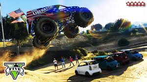 GTA Online Independence Day Special - GTA 5 Online Fireworks ... Easy On The Eye Grave Digger Monster Truck Toys Feature Gas Mayhem Youtube Traxxas Destruction Tour Bakersfield Ca 2017 School Bus End Hot Wheels Jam 2018 Poster Full Reveal Youtube Im A Trucks Pinkfong Songs For Children New Bright 110 Radio Control Chrome Cg In Carrier Dome Syracuse Ny 2014 Show Appmink Car Animation Fun Cartoon With Police Car Fire And All Hot Trending Now Scary Video Kids
