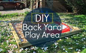 Bloom. : DIY Back Yard Play Area Delightful Backyard Garden Ideas Inside Likable Best Do It 12 Diy Aquaponics System For Indoor And The Self Decorating Rabbit Hutches Comfortable Home Your Small Pets Pink And Green Mama Makeover On A Budget With Help Discovering World Through My Sons Eyes Play 25 Unique Kids Play Spaces Ideas Pinterest 232 Best Nature Images Area Diy Projects Interesting Outdoor Designs Barbecue Bloghop Kid Blogger Playground Decoration
