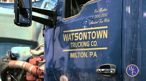 Watsontown Trucking Careers TV Spot 2 - YouTube Joyce Wilking Linkedin Watsontown Trucking Co Milton Pa Rays Truck Photos New Equipment Sightings Longtime Leader Deploys Lytx Drivecam Spencers Chrome Shop Truck Show 2010 Pa Youtube Tnsiams Most Teresting Flickr Photos Picssr I5 California North From Arcadia Pt 1 Walmart Transportation Llc Bentonville Ar Stories Sunday January 2017 Press Enterprise Online Parts And Service Hlights