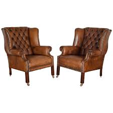 Pair Of English George III Style Tufted Leather Wing Chairs At 1stdibs Avici Scroll Chesterfield Fireside Wingback Luxury Patchwork Chair The English Low Arm Leather Armchair By Indigo Fniture Wing Back Chair Devlin Lounges Chesterfield High Back Wing Chair 3d Model Cgtrader This Is A Wing Due To Its Tall Back With Extra Padding Or How Reupholster Wingback Diy Projectaholic In Orchid Red Oak Land Accent Chairs Modern Sofamaniacom Liberty Justice Home Pu Leather Office Swivel Luxury Adjustable Computer Desk Big