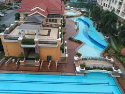 100 Houses In Sorrento Resort Linas Oasis Manila Philippines Bookingcom