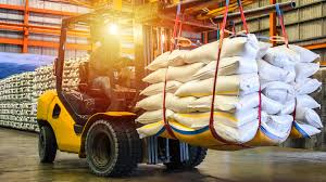 100 National Lift Truck Service Fixing The 5 Big Problems In The Food Supply Chain The