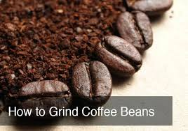 Ground Coffee Enter To Win Our Latest Blender Giveaway Coarse Brands Per