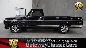 1972 GMC Sierra 1500 Stock #72 Gateway Classic Cars Of Dallas - YouTube