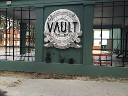 CITY TALK: The Vault Now Open At Bull And 38th   BiS   Business In ... Princes Hot Chicken Nashville Restaurant Review Zagat Savannah Getaways Lowcountry Restaurants Punch Bowl Social Austin With Meeting Space Visit Fellowship Acvities First Presbyterian Church Of The Pirates House Georgia Hubpages Menu At Cantonese Chef 5204 Waters Ave Prices Ga 2018 Savearound Coupon Book Market Walk Phillips Edison Company Houlihans Home Prices J Christophers Familiar Family Food Flair Retail For Lease In Oglethorpe Mall Ggp