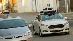 100 Craigslist Charlottesville Va Cars And Trucks US Governments SelfDriving Car Council Falling Apart Under Trump