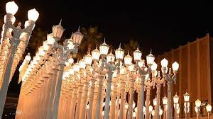LACMA Special Extended Hours NBC Southern California