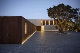 100 Residence Bel Air Minimalist BronfmanHaupton Residence In Designed By John