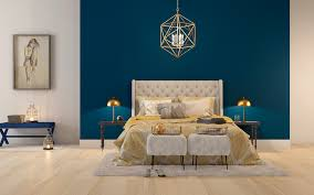 wandgestaltung schlafzimmer was verraten die wandfarben
