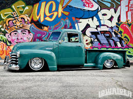 1952 Chevrolet Truck - Lowrider Magazine 1950 Chevy Truck Cummins 6bt Diesel Youtube Legacy Classic Trucks Returns With 1950s Napco 4x4 Kristian Lagrange Truck Completed Resraton Blue Belting Painted Pickup Hot Rod Network Just A Car Guy Rat Tow Full Size Custom For Sale Your 10 Vintage Pickups Under 12000 The Drive American Editorial Stock Image Vehicle Customization Solidwheelcom All Cars Chevrolet 3100 Chevygmc Brothers Parts