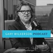 podcasts world challenge