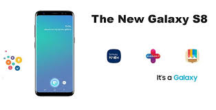 Samsung Galaxy S8 User Guide Tutorial and S8 Plus Manual PDF