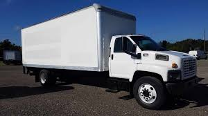 Buy 2007 Gmc C7500 24ft Box Truck With Liftgate - For Sale In Dade ... 2018 Used Isuzu Npr Hd 16ft Dry Boxtuck Under Liftgate Box Truck 2019 Freightliner Business Class M2 26000 Gvwr 24 Boxliftgate Rental Truck Troubles Nbc Connecticut Liftgate Service Sidemount Lift Gate For Trucks Gtsl Series Waltco Videos Tommy Gate What Makes A Railgate Highcycle 2014 Nrr 18ft Box With Lift At Industrial How To Operate Youtube Ftr With 16 Maxon Dovell Williams 2016 W Ft Morgan Dry Van Body Hino 268a 26ft