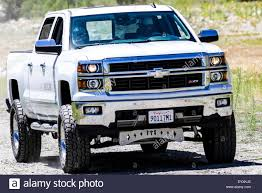 100 Chevy Truck Wheels And Tires A 2014 Silverado Z71 Four Wheel Drive Truck With Custom Raised