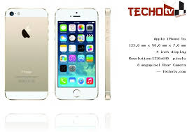 Apple iPhone 5s phone Full Specifications Price in India Reviews