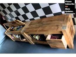 Pic Of Furniture Made By Using Pallet