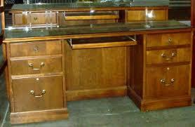 woodwork executive wood desk plans pdf plans