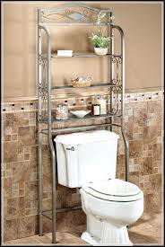 Over The Tank Bathroom Space Saver Cabinet by Interesting Bathroom Space Savers Inspirations You Have To Try
