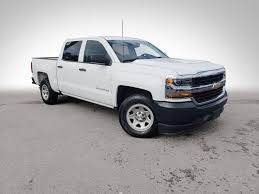 100 Used Work Trucks For Sale By Owner PreOwned 2016 Chevrolet Silverado 1500 Truck Pickup For