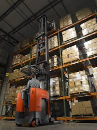 100 Best Way To Lift A Truck What Is A Reach Truck Yota Forklifts