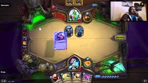 hearthstone kripp mage arena 20 01 2015 youtube