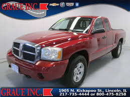 Lincoln, IL - Dodge Dakota Vehicles For Sale