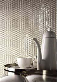 carrelage cuisine mosaique carrelage mural et sol cuisine les nouveautés tendance decoration