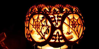 Michael Myers Pumpkin Designs by Interesting Pictures Of Decorative Spider Pumpkin Carving Spider