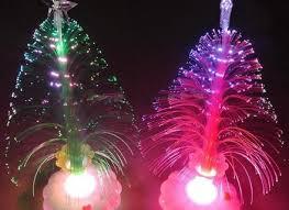 Small Fibre Optic Christmas Trees Uk by 100 Mini Fibre Optic Christmas Tree Fiber Optic Christmas