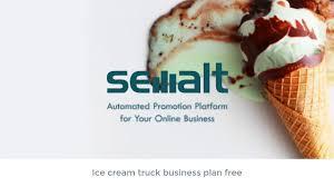 100 Ice Cream Truck Business Plan Wwwtopsimagescom