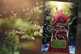 An Amish Christmas Love Literary Foursome Strikes Gold