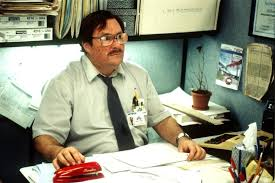 Milton Played By Stephen Root In Office Space 1999 Voiced Everyones Concerns About Cakes