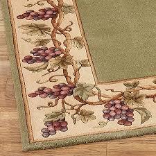 Tuscan Wine And Grape Kitchen Decor by 85 Best Grape Decor Images On Pinterest Kitchen Ideas Grape