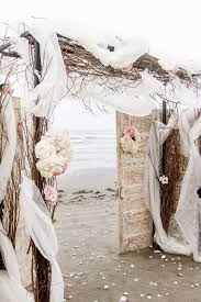 Rustic Wedding Arch Decorations Ideas Beach With Old Doors And Wine Branches Home